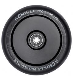 Chilli FAT 120/27 mm czarne koło