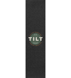 Griptape Tilt Emporium Orange / Green