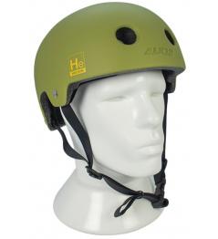 ALK13 Helium zelená přilba