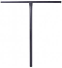 Kierownica Striker Gravis 725mm czarna