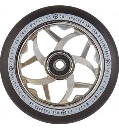 Kółko Striker Essence V3 Black 110mm Chrome
