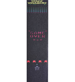 Griptape Revolution Supply Arcade Space Invaders