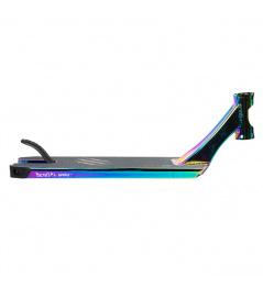 Deska Bestial Wolf Spark 530mm Rainbow + griptape gratis