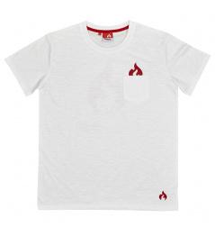 T-shirt Chilli Global White