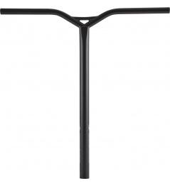 Kierownica Longway Precinct V2 SCS 650mm czarna