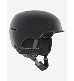 Kask Anon Highwire ciemnoszary 2018/19 vell.L / 60-62cm