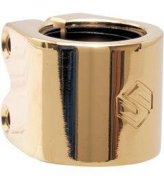 Pokrowiec Striker Lux Gold Chrome
