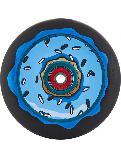 Koło Chubby Dohnut 110mm niebieski