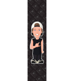 Figz Collection by Ryan Williams XL griptape