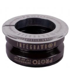 Zestaw słuchawkowy Proto Integrattron srebrny