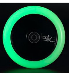 Blunt Hollow Core Wheel 110mm Glow