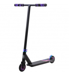Hulajnoga freestyle Invert Supreme 1-7-12 Black / Neo Purple