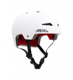 Kask REKD Elite 2.0 Biały L / XL 57-59cm