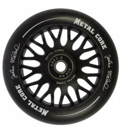 Metal Core PRO model Johan Walzel 100 mm czarne koło