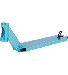 Deska Striker Lux 500mm turkus + griptape free