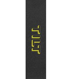 """Logo Griptape Tilt 3D 6.5 """"żółty"""
