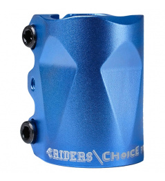 Chilli Riders Choice Blue Sleeve