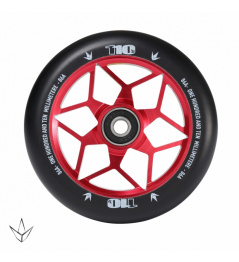 Blunt Diamond 110 mm rycynowy czerwony