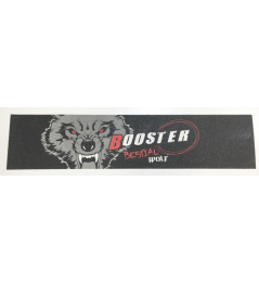 Beastial Wolf Booster griptape