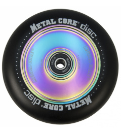 Metal Core Disc 110 mm czarne koło