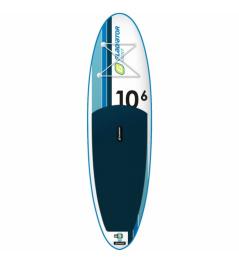 Gladiator LT 10'6''x32''x5 '' jasnoniebieski paddleboard 2019