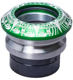 Zestaw słuchawkowy Infinity Zestaw słuchawkowy Mayan Green