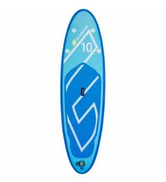 Paddleboard GLADIATOR Niebieski 10'0''x32''x4,8 '' Niebieski 2019