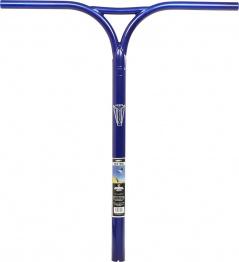 Kierownica Lucky Silo Standard SCS 660 mm niebieska