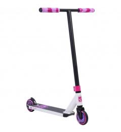 Hulajnoga Freestyle Invert Supreme Mini 1-4-8 White / Black / Pink