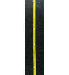 Griptape nad rzędem A żółty