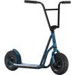 Rocker Rolla Big Wheel Blue Splatter