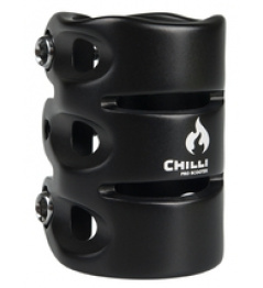 Rękaw Chilli V2 czarny