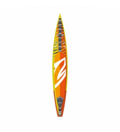 Paddleboard SHARK Racing 10,6'x25''x5 '' 2019