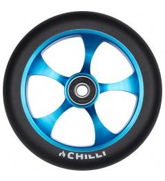 Chilli Ghost 120 mm niebieskie koło