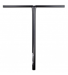 Kierownica Addict T-bar HIC 720mm czarna