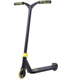 Hulajnoga Freestyle Striker Lux czarno-żółta