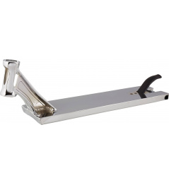 Deska Striker Street 560mm stříbrná + griptape zdarma