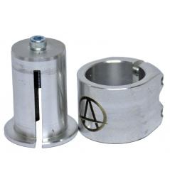 Tuleja Apex HIC Kit srebrna