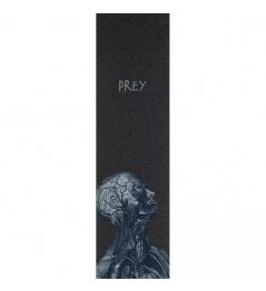 Griptape Prey Head Blue