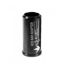 Adapter Blunt SCS Bar Oversize HIC