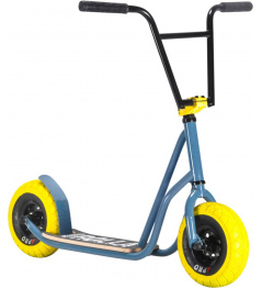 Rocker Rolla Big Wheel szary