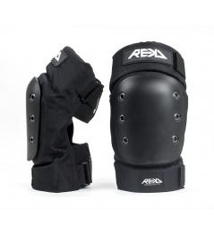 Ochraniacze na kolana REKD Pro Ramp L