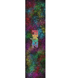 Griptape Figz XL Rainbow Drip
