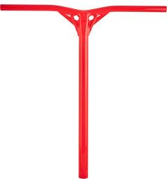 Kierownica Striker Essence V2 SCS 600mm Metalik czerwony