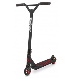 Street Surfing Torpedo Black Core freestyle scooter