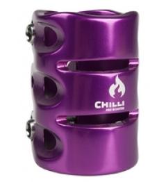 Chili rękaw fioletowy