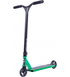 Skuter Freestyle Longway Metro Shift Emerald