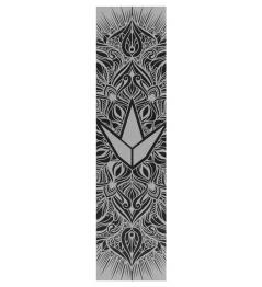 Griptape Blunt Mandela šedý