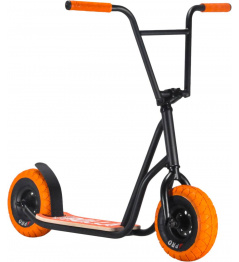 Rocker Rolla Big Wheel czarny