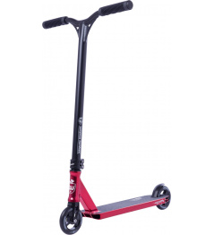 Skuter Freestyle Longway Metro Shift Ruby